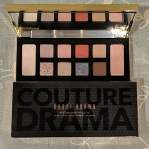 Bobbi Brown Couture Drama Palette